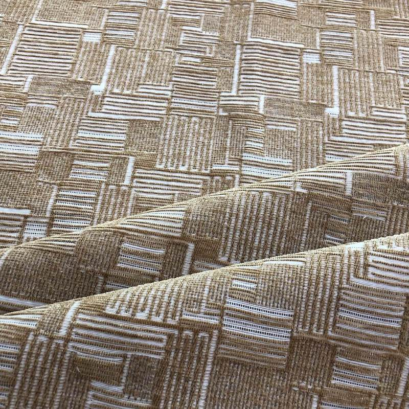 gold sofa upholstery fabric