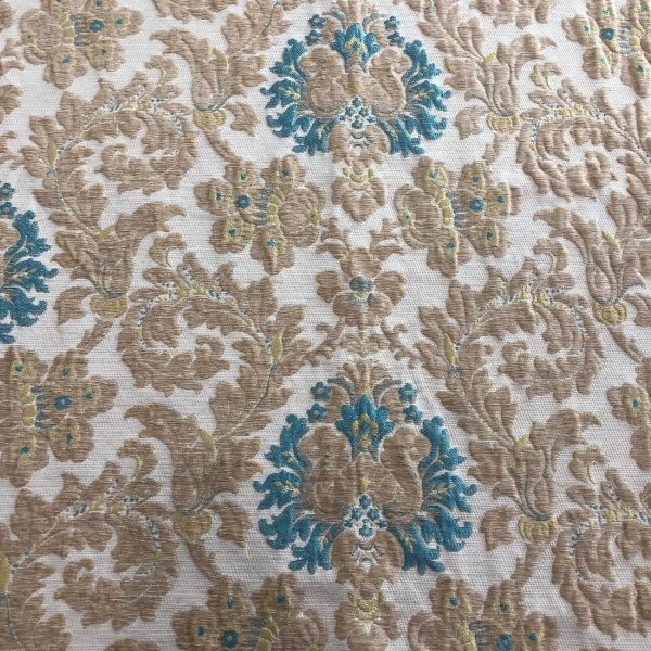 patterned chenille upholstery fabrics