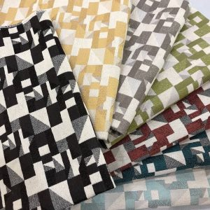 upholstery fabric supplier