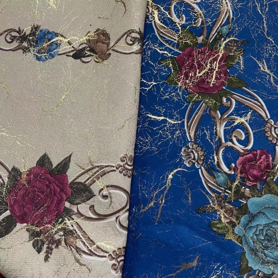 high quality velvet